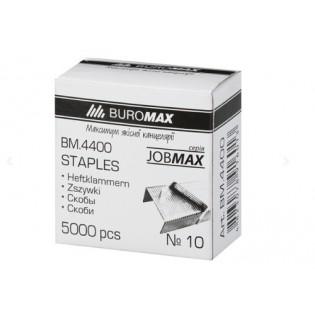 Купить Скобы № 10/5  BM.4400 (5000шт) по низким ценам