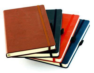 Ежедневники на заказ в типографии Промарт