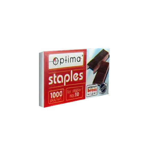 Скоби для степлера купити оптом c доставкою по Україні - ОфисМенеджер. 3b320ba633915